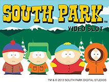 South-Park-videoslot